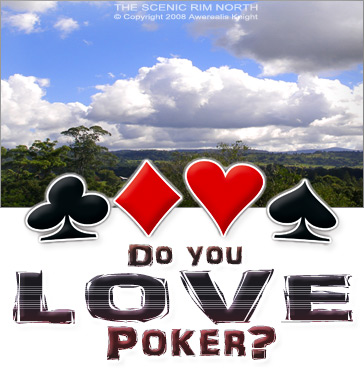 Do You LOVE Poker